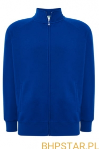JHK FULL ZIP SWEATSHIRT