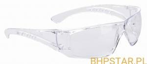PW13 Okulary Clear View
